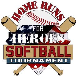 Home Runs For Heroes Softball Tournament